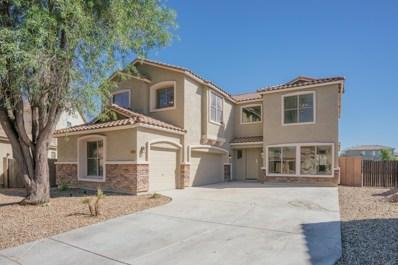 3721 S 101ST Drive, Tolleson, AZ 85353 - MLS#: 5842419