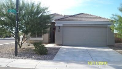 5262 S 236TH Circle, Buckeye, AZ 85326 - MLS#: 5842423