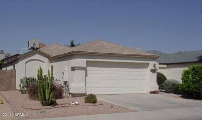 24816 N 40TH Lane, Glendale, AZ 85310 - MLS#: 5842428