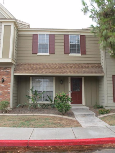 3401 W Morrow Drive Unit 2, Phoenix, AZ 85027 - MLS#: 5842429