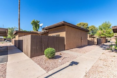 1051 S Dobson Road Unit 155, Mesa, AZ 85202 - MLS#: 5842433
