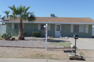 458 N 98TH Street, Mesa, AZ 85207 - MLS#: 5842442
