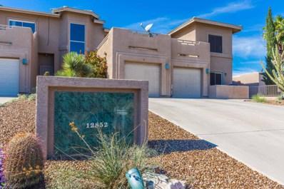 12852 N Mountainside Drive Unit 4, Fountain Hills, AZ 85268 - MLS#: 5842477
