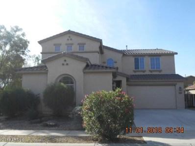 17319 W Bajada Road, Surprise, AZ 85387 - MLS#: 5842491