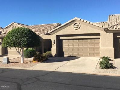 4202 E Broadway Road Unit 143, Mesa, AZ 85206 - MLS#: 5842493