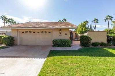 239 Leisure World --, Mesa, AZ 85206 - MLS#: 5842501