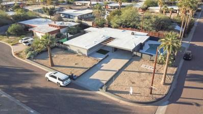 3534 E Via Estrella --, Phoenix, AZ 85028 - MLS#: 5842502