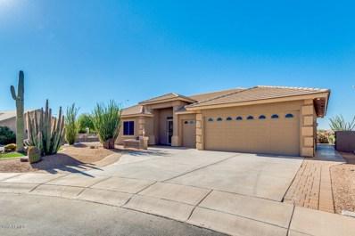 11404 E Nell Avenue, Mesa, AZ 85209 - MLS#: 5842510