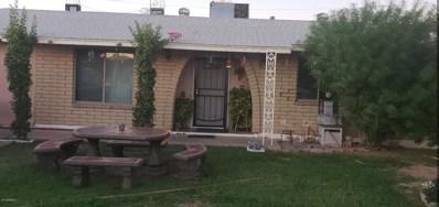 4224 W Vernon Avenue, Phoenix, AZ 85009 - MLS#: 5842513