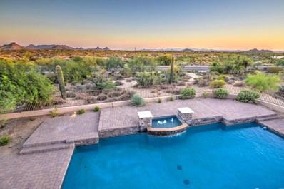 9721 E Suncrest Road, Scottsdale, AZ 85262 - MLS#: 5842528