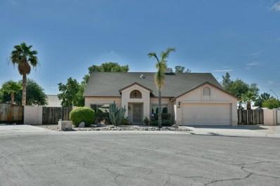 4237 W Creedance Boulevard, Glendale, AZ 85310 - MLS#: 5842530
