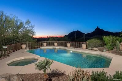 10663 E Candlewood Drive, Scottsdale, AZ 85255 - MLS#: 5842532