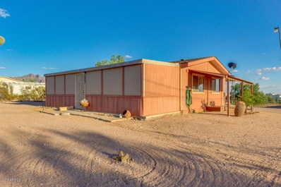 1037 W Canyon Street, Apache Junction, AZ 85120 - MLS#: 5842534