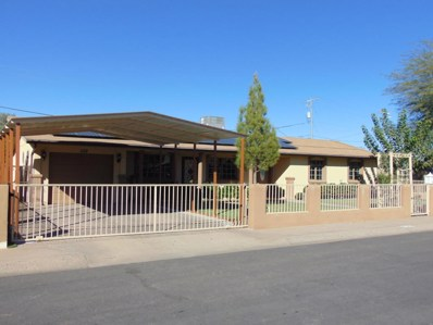 1132 E 10TH Street, Casa Grande, AZ 85122 - MLS#: 5842546
