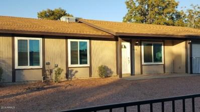 8616 W Columbus Avenue, Phoenix, AZ 85037 - MLS#: 5842561