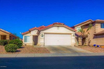 22024 W Cantilever Street, Buckeye, AZ 85326 - MLS#: 5842570
