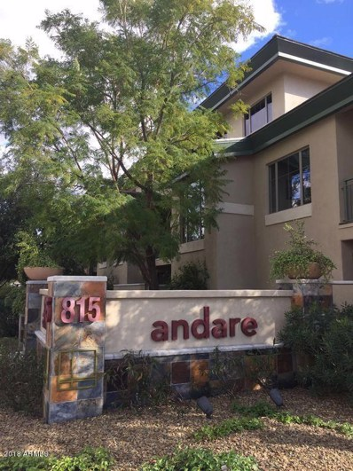 815 E Rose Lane Unit 109, Phoenix, AZ 85014 - MLS#: 5842572