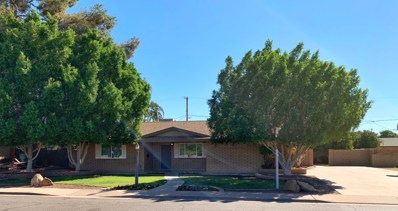 457 E Fairfield Street, Mesa, AZ 85203 - MLS#: 5842573