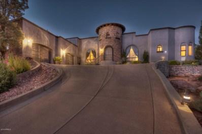 1015 N Monarch Drive, Payson, AZ 85541 - #: 5842600