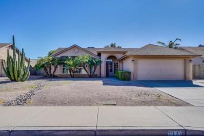 7421 E Ivyglen Street, Mesa, AZ 85207 - MLS#: 5842601