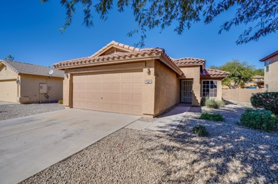 1726 W Harding Avenue, Coolidge, AZ 85128 - MLS#: 5842616