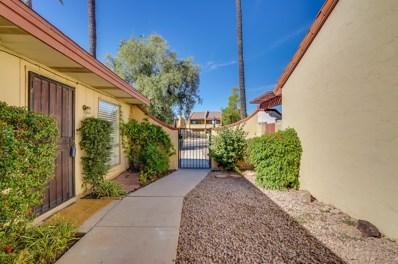 8241 N Central Avenue Unit 10, Phoenix, AZ 85020 - MLS#: 5842645