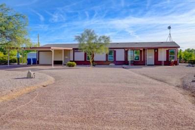 1675 N Valley Drive, Apache Junction, AZ 85120 - MLS#: 5842648