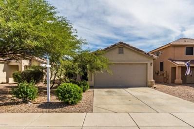 85 N 227TH Lane, Buckeye, AZ 85326 - MLS#: 5842655