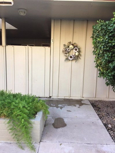1030 E Bethany Home Road Unit 3, Phoenix, AZ 85014 - MLS#: 5842682