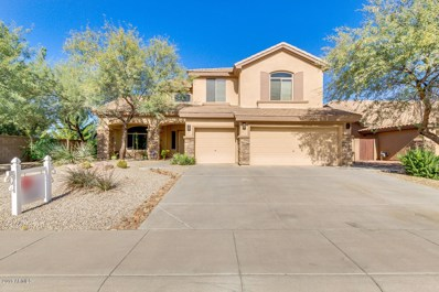 1550 W Thompson Way, Chandler, AZ 85286 - MLS#: 5842688