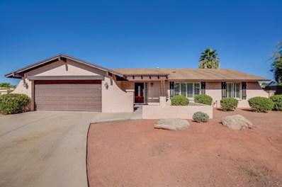 802 E Caribbean Lane, Phoenix, AZ 85022 - MLS#: 5842694