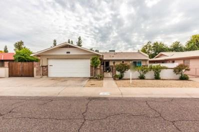 1529 W Glenn Drive, Phoenix, AZ 85021 - MLS#: 5842697