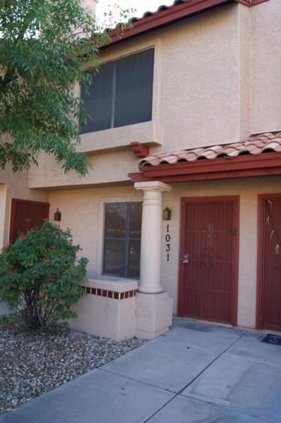 4901 E Kelton Lane Unit 1031, Scottsdale, AZ 85254 - MLS#: 5842709