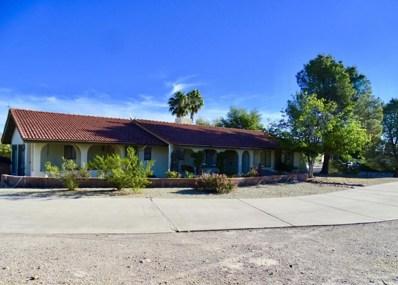 640 N Mariposa Drive, Wickenburg, AZ 85390 - MLS#: 5842715
