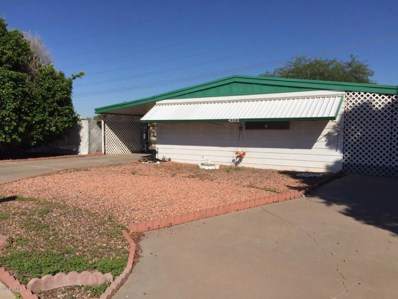4202 E Fremont Street, Phoenix, AZ 85042 - MLS#: 5842729
