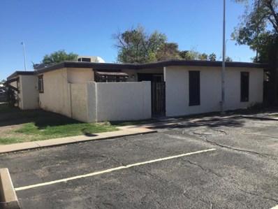 830 S Dobson Road Unit 43, Mesa, AZ 85202 - MLS#: 5842734