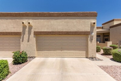 6730 E Hermosa Vista Drive Unit 19, Mesa, AZ 85215 - MLS#: 5842739