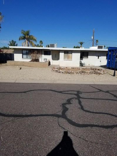 3020 E Avalon Drive, Phoenix, AZ 85016 - MLS#: 5842748