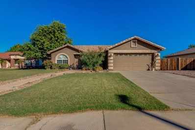 3630 E Simpson Court, Gilbert, AZ 85297 - MLS#: 5842749