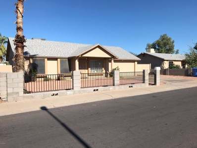 6714 W Catalina Drive, Phoenix, AZ 85033 - MLS#: 5842758