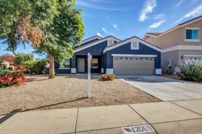 12069 W Valentine Avenue, El Mirage, AZ 85335 - MLS#: 5842767