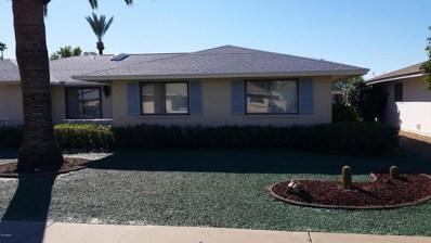 15446 N 99TH Drive, Sun City, AZ 85351 - MLS#: 5842771