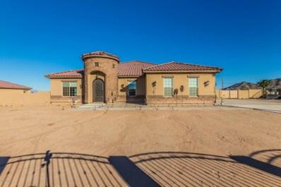 26323 S 194TH Street, Queen Creek, AZ 85142 - MLS#: 5842775