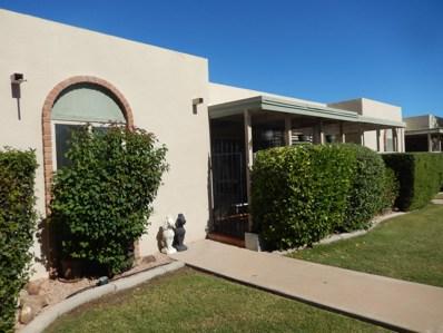 8141 N Central Avenue Unit 11, Phoenix, AZ 85020 - MLS#: 5842777