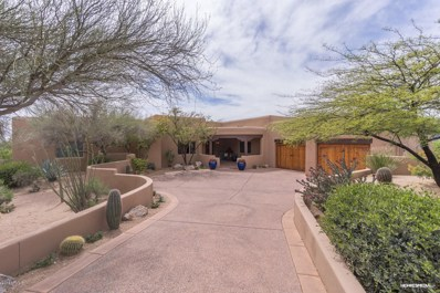 11037 E Tamarisk Way, Scottsdale, AZ 85262 - MLS#: 5842799