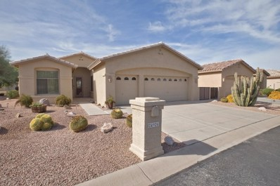 24926 S Glenburn Drive, Sun Lakes, AZ 85248 - #: 5842805