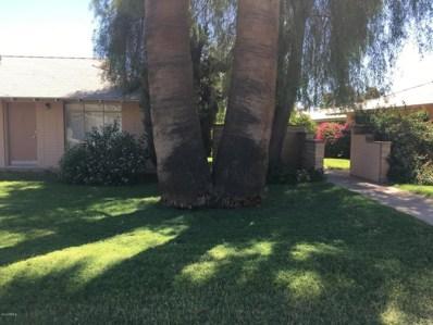 2025 E Turney Avenue Unit 3Rose, Phoenix, AZ 85016 - MLS#: 5842813