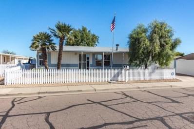 19639 N 29TH Street, Phoenix, AZ 85050 - MLS#: 5842814