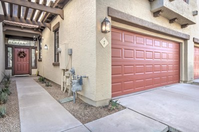 3422 E University Drive Unit 7, Mesa, AZ 85213 - MLS#: 5842820