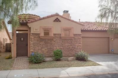 4521 W Branham Lane, Laveen, AZ 85339 - MLS#: 5842824